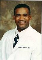 Dr. Aaron Thompson